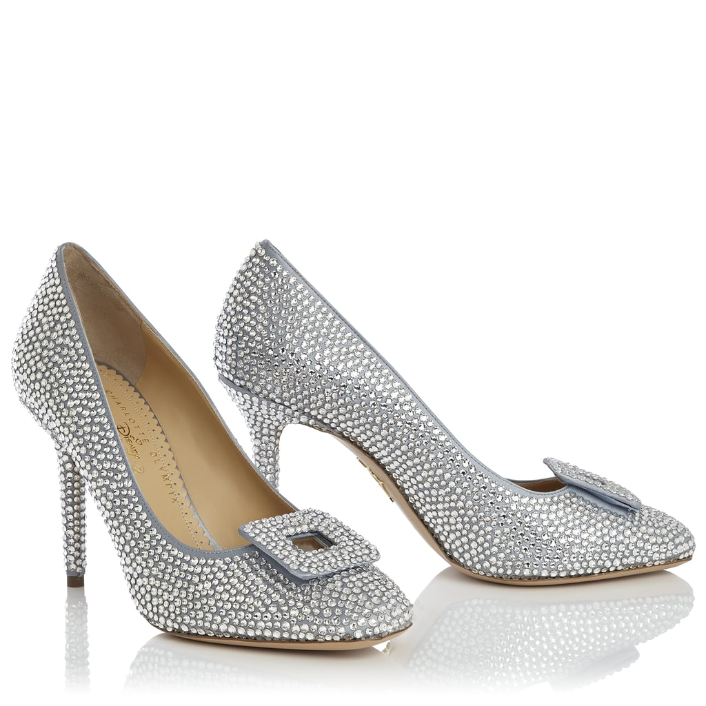 Happily Ever After Heels