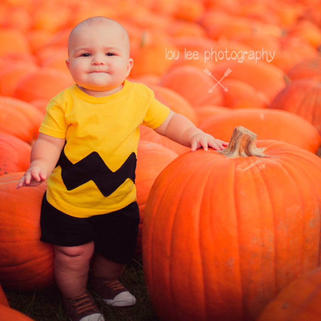 halloween costumes for bald babies
