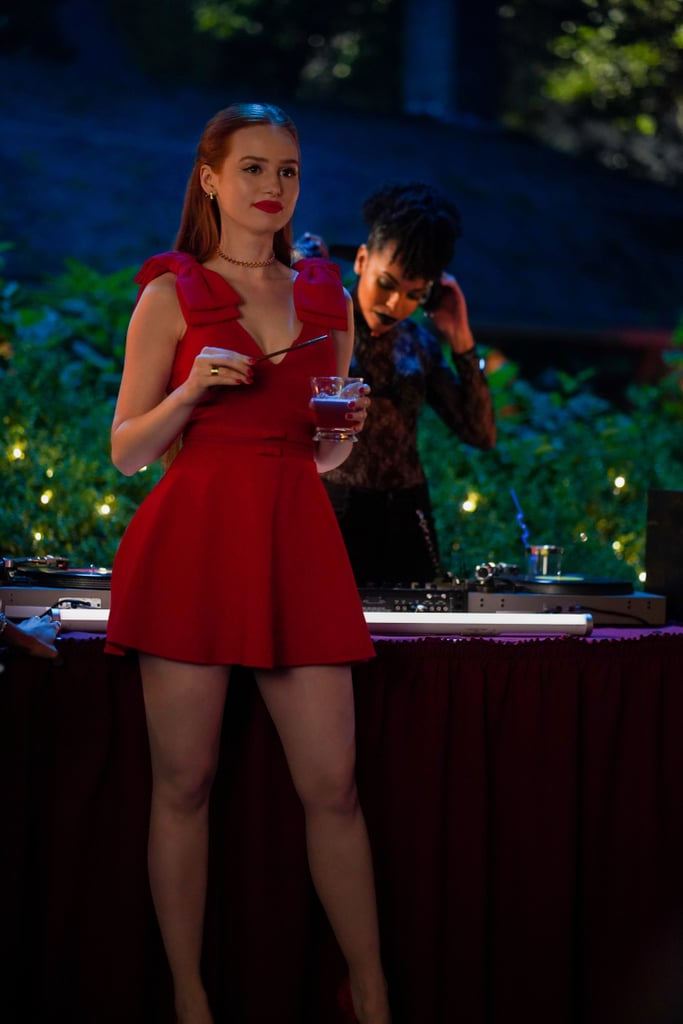 See and Shop the Best Looks From Riverdale Season 4