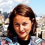 Author picture of Rachel Sumner
