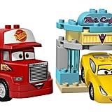 Lego Duplo Flo's Café