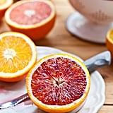 Flavonoids in Citrus Fruits