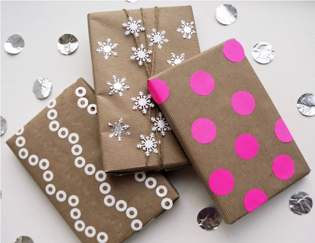Gift Wrapping Hacks