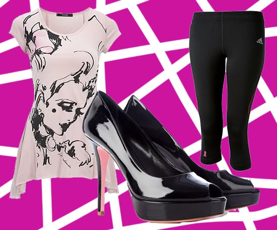 Fashion Items for Breast Cancer Awareness Month