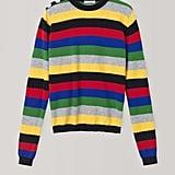 Ganni Cashmere Knit Pullover