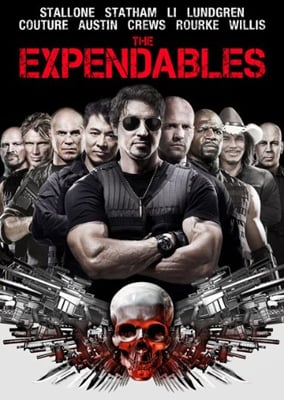 The Expendables ($17)