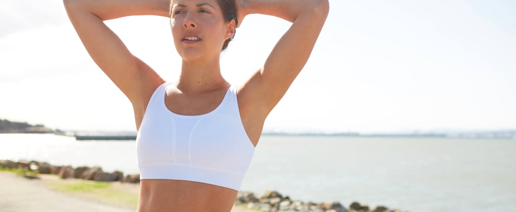 Try This Anxiety-Reducing Workout to Feel Better (and Stronger!)