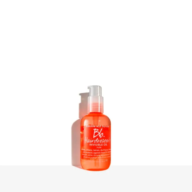 Bumble and bumble. Hairdresser's Invisible Oil