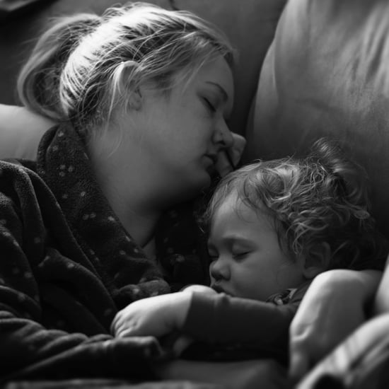 Does Cosleeping Make Moms Depressed?