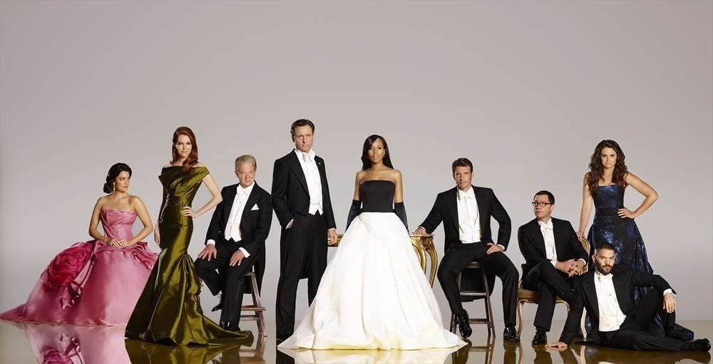 Scandal Season 4 Premiere Recap