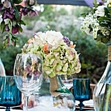 Light and Airy Tangled Tablescape