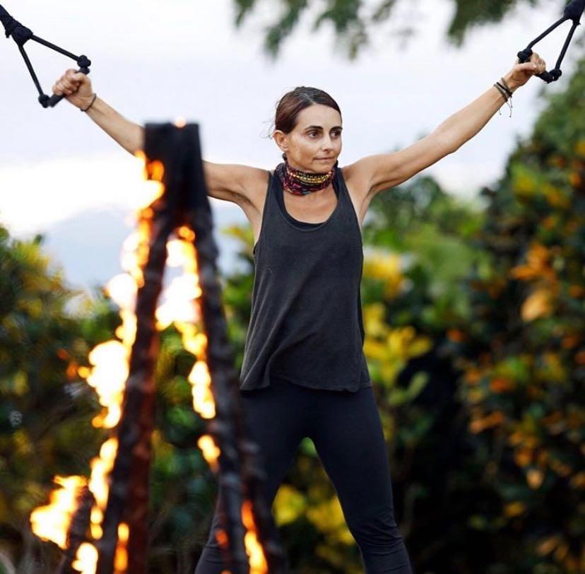 Pia Miranda Just Won Australian Survivor in Its First Unanimous Vote Ever