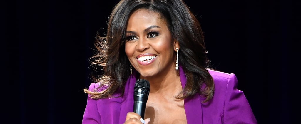 Read Michelle Obama's Most Inspiring Quotes