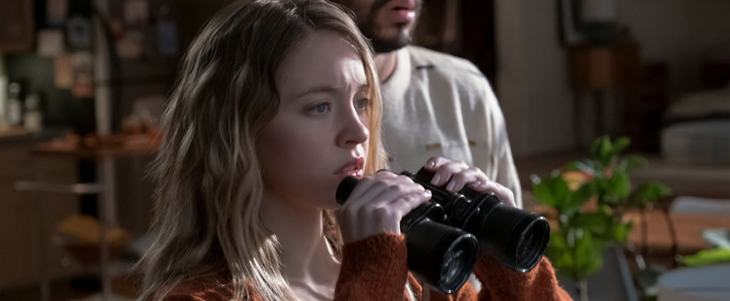 The Voyeurs: How Sydney Sweeney Crafted Pippa's Backstory