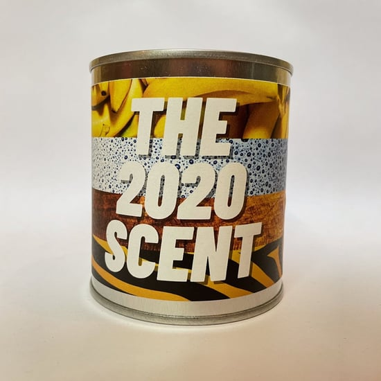 Flaming Crap's The 2020 Scent Joe Exotic Candle