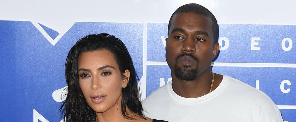 What Did Kim Kardashian and Kanye West Name Their Daughter?
