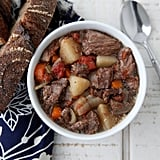 Beef Stew in the Crockpot