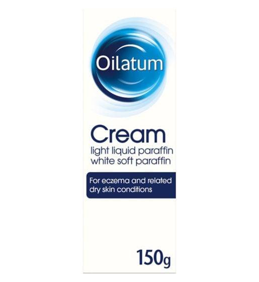 Oilatum Cream