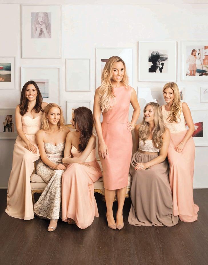 Lauren Conrad's Designed the Bridesmaids Collection of Your Dreams