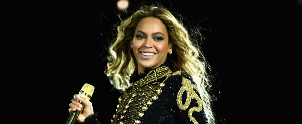 Beyoncé Queen Carter Secret Albums on iTunes and Spotify