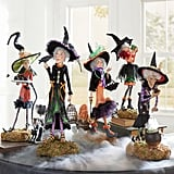 Bewitching Figures