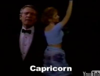 Harvey Sid Fisher Sings Capricorn