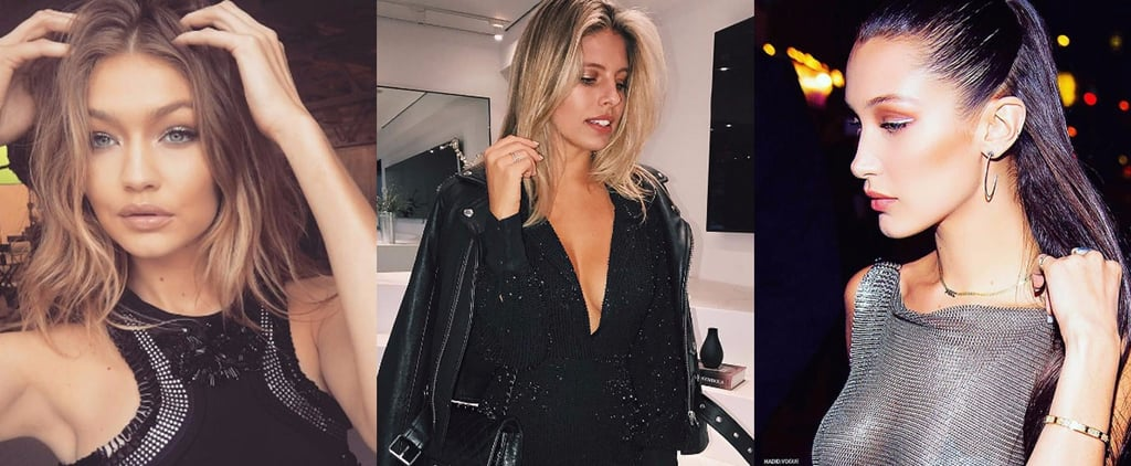 These Sexy Instagram Pictures Will Inspire Your Christmas Eve Look