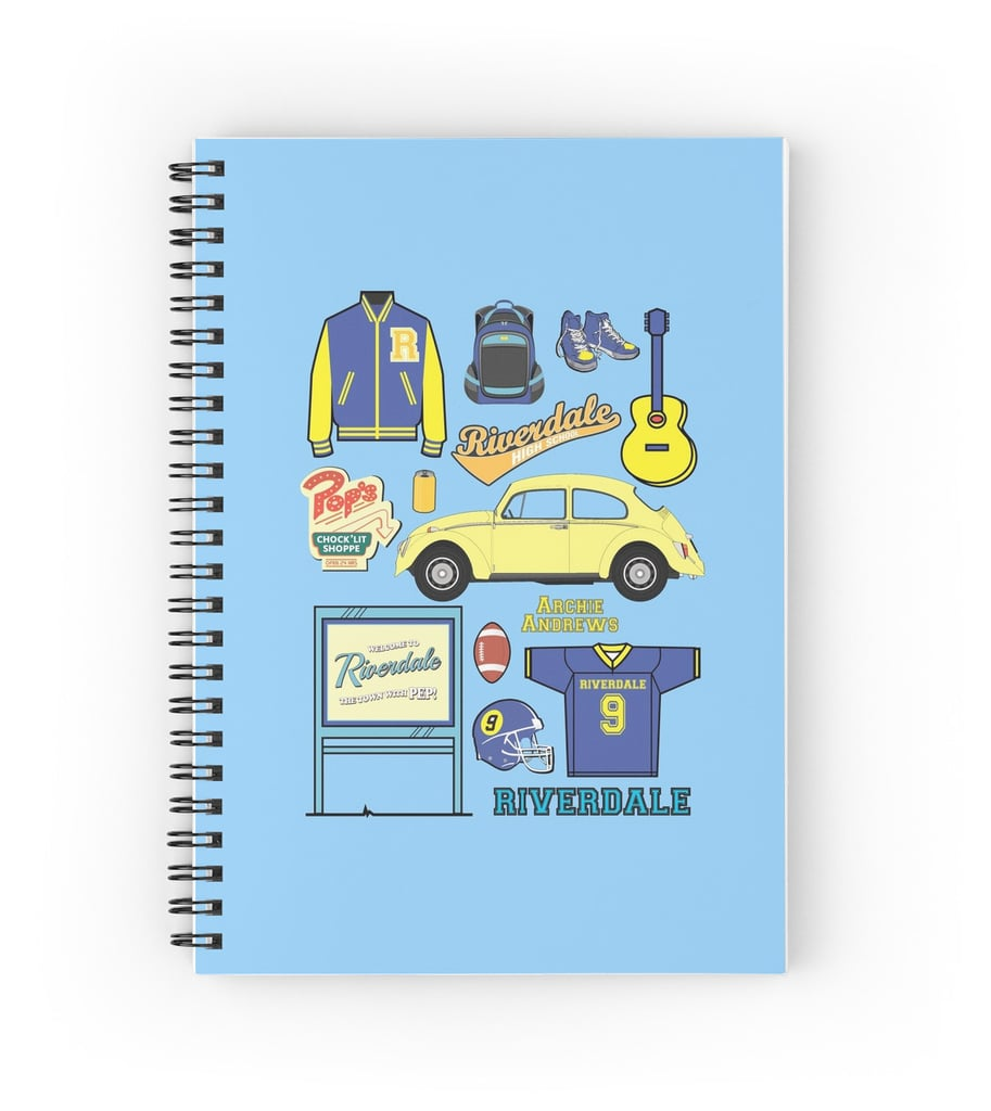 Gifts For Riverdale Fans | POPSUGAR Entertainment
