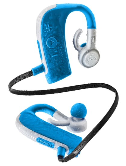 Review of BlueAnt HD SportsBud Wireless Earphones