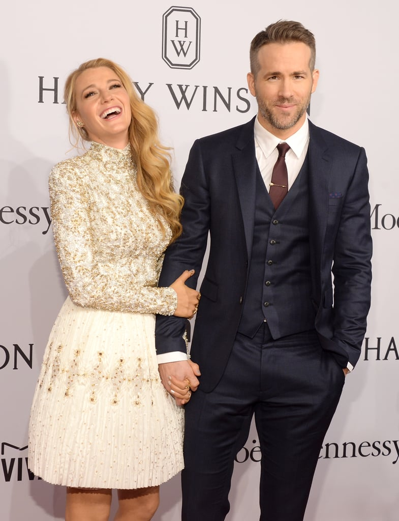 Image result for blake lively and ryan reynolds
