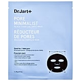 Dr. Jart+ Pore Minimalist Black Charcoal Sheet Mask