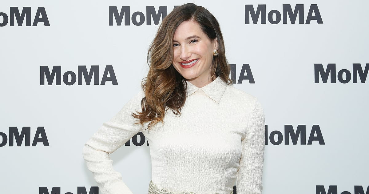 Kathryn Hahn's 2 Kids Are Absolutely Adorable — Meet Leonard and Mae!.jpg