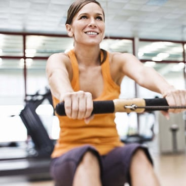 Tips For Using the Rowing Machine