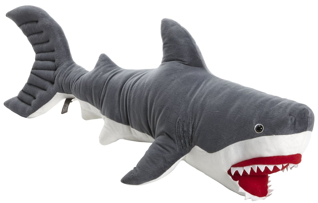 Shark Plush Toys : Stuffed toys for boys popsugar moms