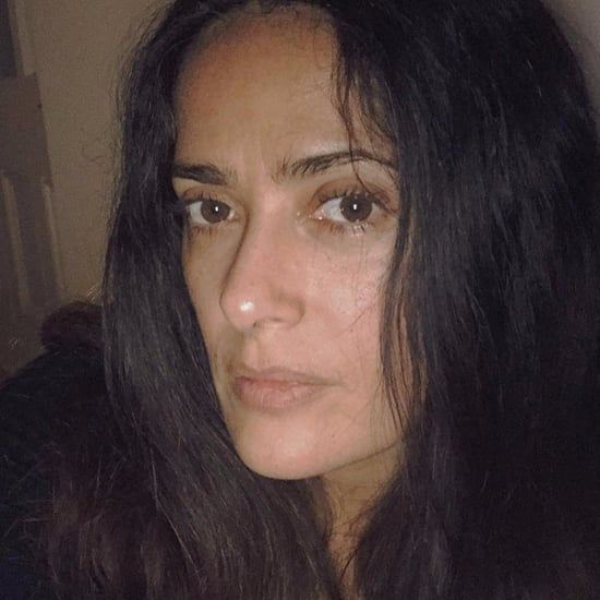Makeup-Free Latina Celebrities