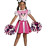 Mickey Mouse Clubhouse Minnie Mouse Cheerleader