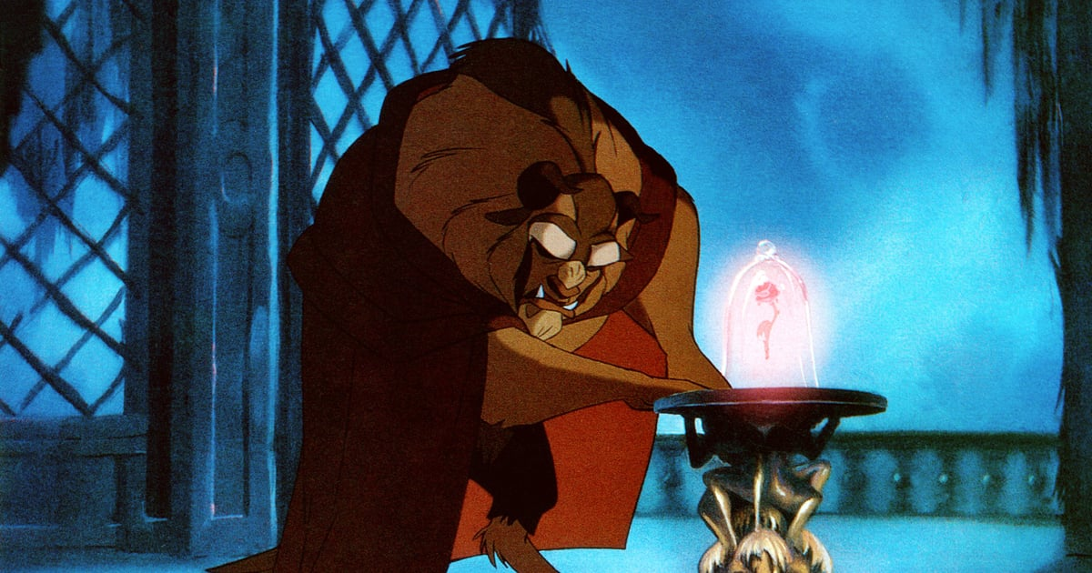 Why Beauty And The Beast Is Actually Terrifying Popsugar Entertainment