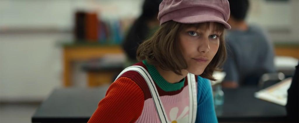 Watch Disney+'s Stargirl Trailer