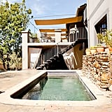 Olive Grove — Windhoek, Namibia
