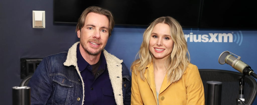 Dax Shepard Reveals Why He Married Kristen Bell