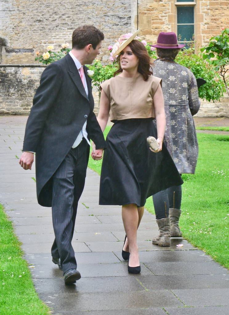 The Wedding of Charlie Driver and Charlie Colburn