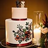 Animal-Themed Cake
