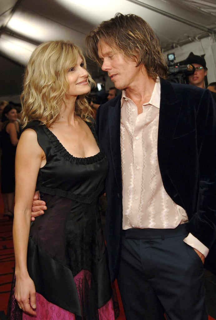 The two popped up at the 2005 Toronto Film Festival.