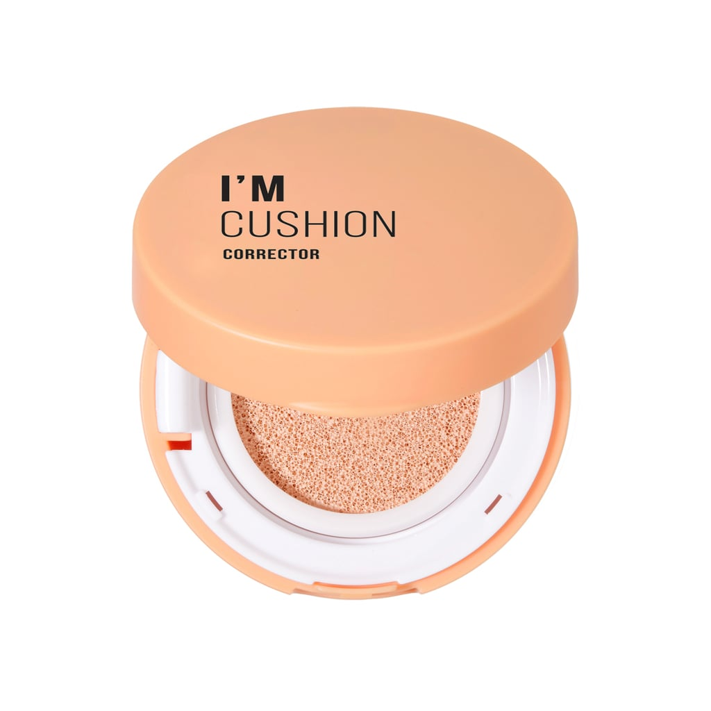 I'm Macaron Cushion Corrector in Peach