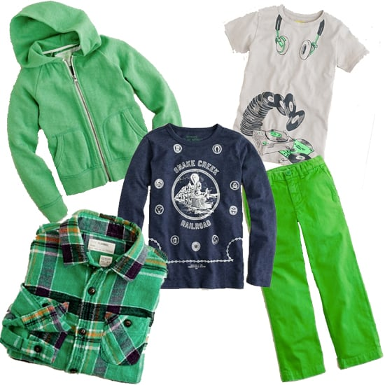 Fall Trends For Boys