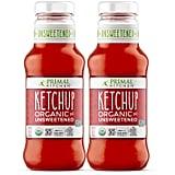 Primal Kitchen Organic Unsweetened Ketchup