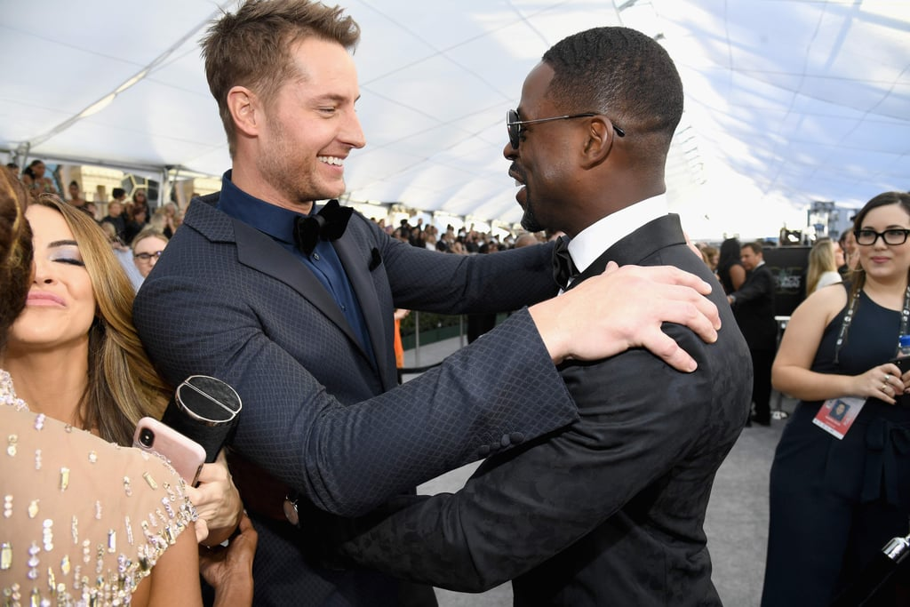 This Is Us Cast at the 2019 SAG Awards | POPSUGAR Australia