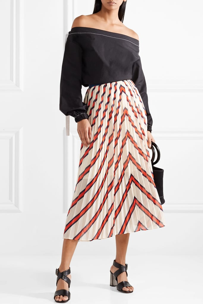 04a1bf2885 Princess Victoria's By Malene Birger Skirt | Princess Victoria ...