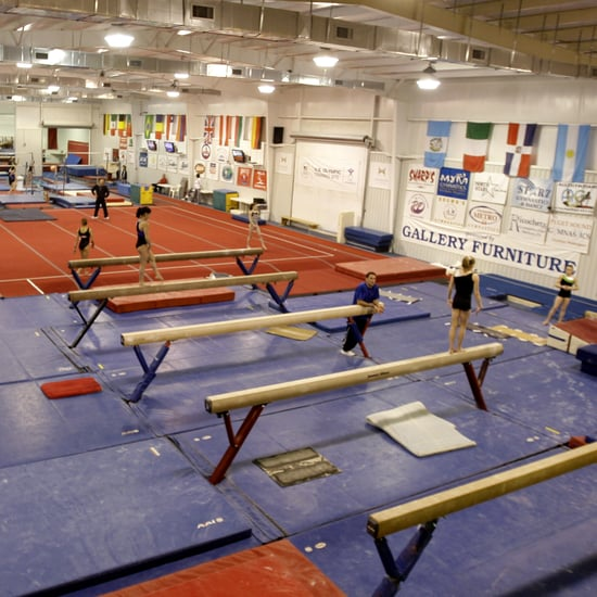 Athlete A: Is the Karolyi Ranch Still Open?