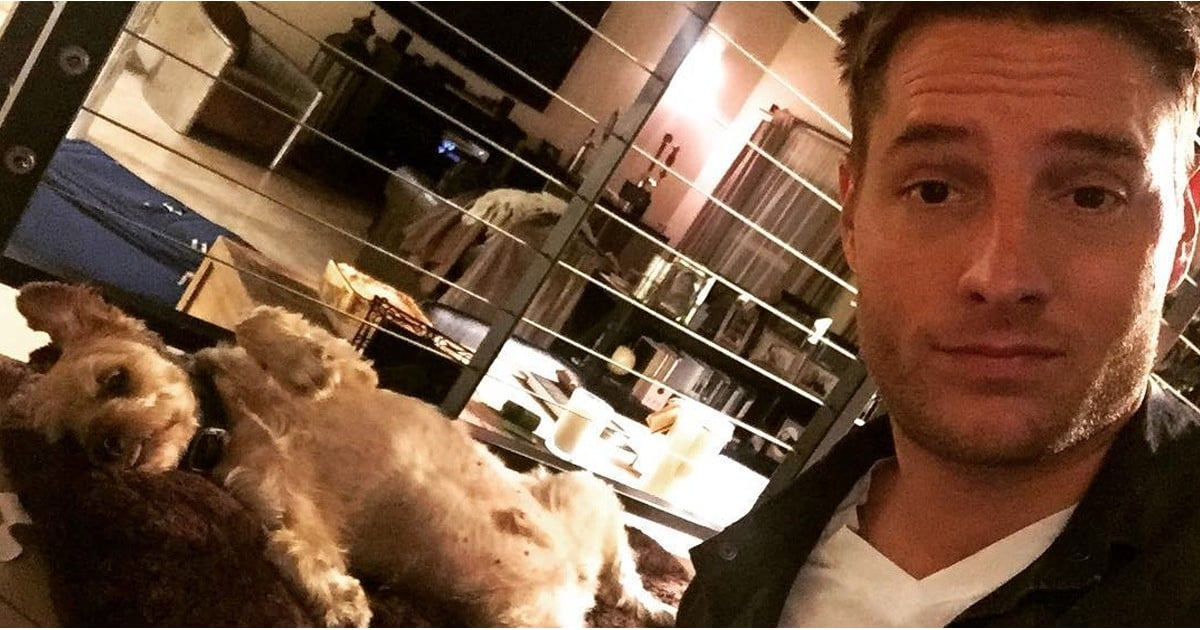 Justin Hartley S Home Popsugar Home